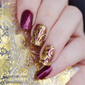 Buy Nail Art Stickers Products Online Best Price In Pakistan
