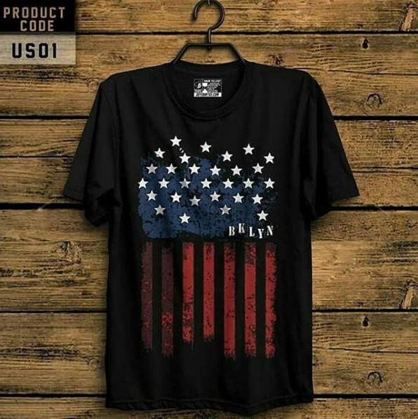 Americano Flag T-Shirts