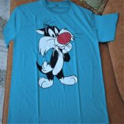 Little Sylvester T-Shirts