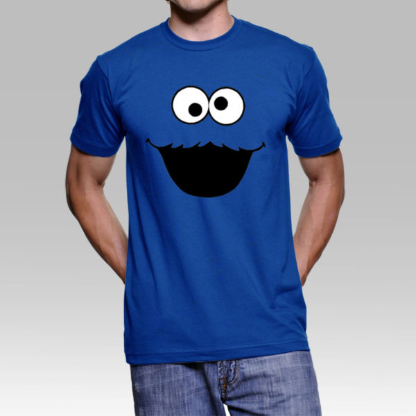 The Cookie Monster T-Shirts