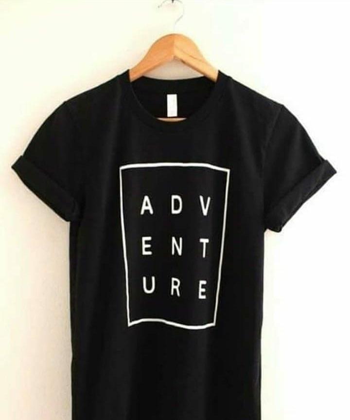 Adventure T-Shirts