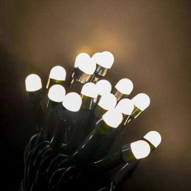 Globe String Light