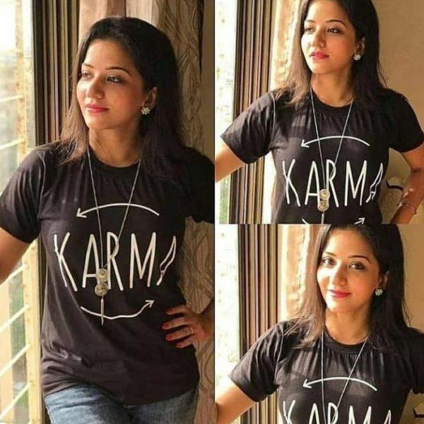 Karma T-Shirts