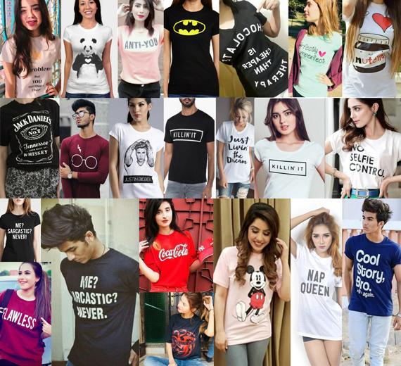 Sasta.PK T-Shirt Bundle Website Banner