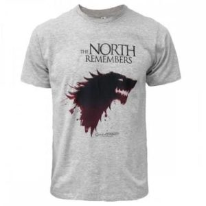 The North Remembers T-Shirts